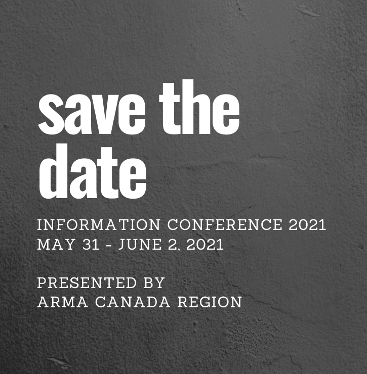 INFORMATION CONFERENCE 2021