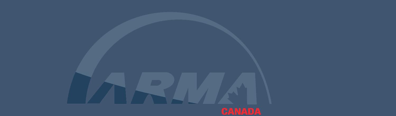 2017 Edition – ARMA Canada Conference